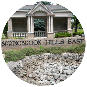 Springbrook Hills East