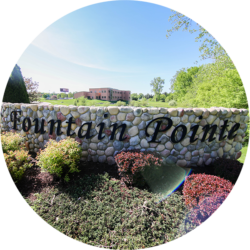 Fountain Pointe -Commercial Space