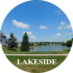 Lakeside - Single Family Home